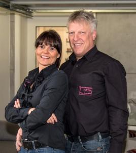 Alexandra & Hans-Horst Hohn (Inhaber)