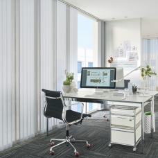 Lamellen-Office