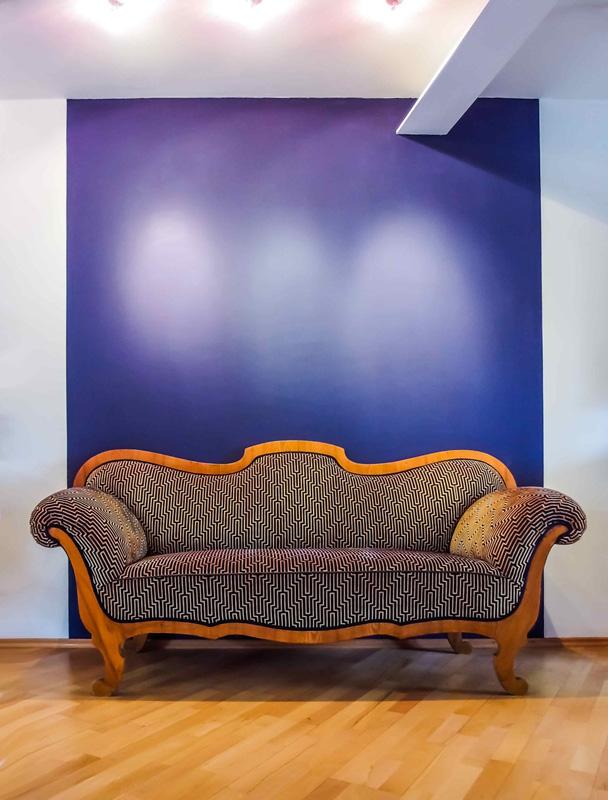 Aus alt mach neu raumausstattung hohn for Sofa japanischer stil