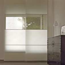 Panel Woven Paper Washi Alu