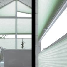 Sichtschutz für Sonderfenster JAB